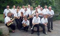 Annapolis Valley Big Band
