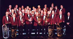 Chester Brass Band