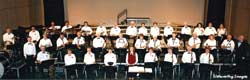 Kings Community Concert Band