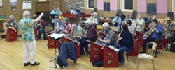 Mahone Bay Legion Band