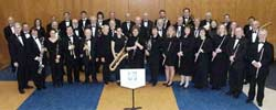 The Sackville Community Band
